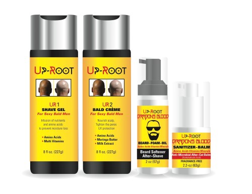UP ROOT products2